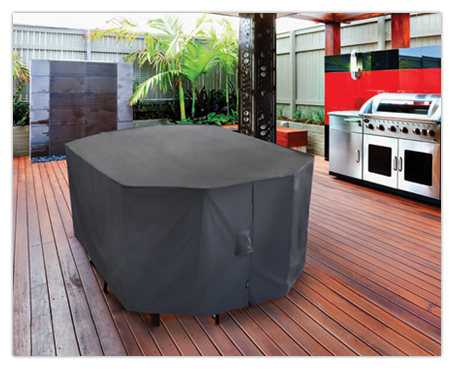 Polytuf Outdoor Furniture Covers