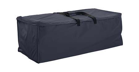 LARGE CUSHION STORAGE BAG - VERONA RANGE FROM POLYTUF