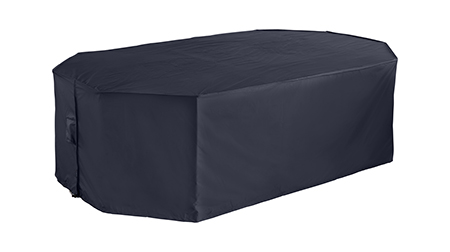 MEDIUM RECTANGULAR TABLE SETTING COVER - VERONA RANGE FROM POLYTUF