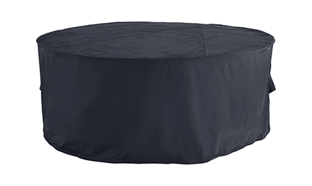 SMALL ROUND TABLE SETTING COVER - VERONA RANGE FROM POLYTUF