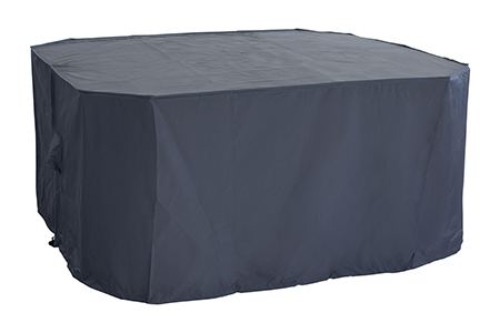 SMALL SQUARE TABLE SETTING COVER - SAMARA RANGE FROM POLYTUF