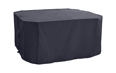 SMALL SQUARE TABLE SETTING COVER - VERONA RANGE FROM POLYTUF